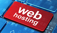 Web Hosting with No Borders media